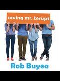 Saving Mr. Terupt Lib/E