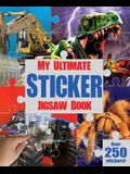 My Ultimate Sticker Jigsaw Book