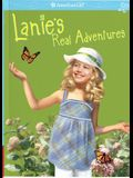 American Girl: Lanie's Real Adventures