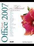 Microsoft Office 2007 on Demand