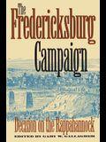 Fredericksburg Campaign: Decision on the Rappahannock