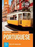 Rough Guides Phrasebook Portuguese