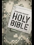 Operation Worship Compact-NLT-Army