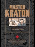 Master Keaton, Vol. 1, Volume 1