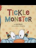 Tickle Monster