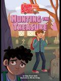 Book 4: Hunting the Treasure