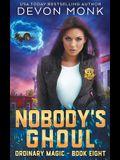 Nobody's Ghoul