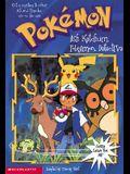 Pokemon Chapter Book #18: Ash Ketchum, Pokemon Detective