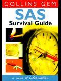 Collins Gem S.A.S. Survival Guide
