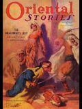 Oriental Stories (Vol. 2, No. 1)