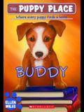 Buddy (the Puppy Place #5), 5