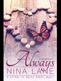 Always (A Spiral of Bliss Novel: Book Five)