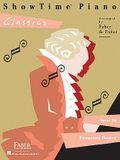 Showtime Piano Classics: Level 2a