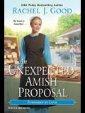 An Unexpected Amish Proposal
