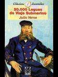 20,000 Leguas de Viaje Submarino/20,000 Leagues Under The Sea