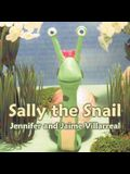 Sally the Snail