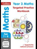 Year 3 Maths Targeted Practice Workbook