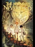 The Promised Neverland, Vol. 13, Volume 13