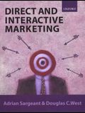 Direct and Interactive Marketing