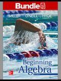 Loose Leaf for Beginning Algebra with Aleks 360 18 Week Access Card