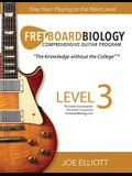 Fretboard Biology - Level 3