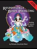 Responsible Body Piercing