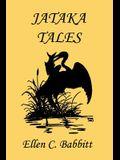 Jataka Tales (Yesterday's Classics)