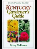 Kentucky Gardener's Guide