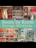 Room by Room Storage Solutions