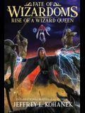 Wizardoms: Rise of a Wizard Queen