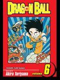 Dragon Ball, Vol. 6