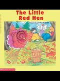The the Little Red Hen