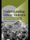 Understanding Ethnic Violence: Fear, Hatred, and Resentment in Twentieth-Century Eastern Europe
