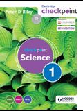 Checkpoint Science 1 (Cambridge Checkpoint)