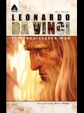Leonardo Da Vinci: The Renaissance Man: A Graphic Novel
