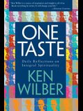 One Taste: Daily Reflections on Integral Spirituality