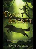 Pan's Secret: A Pirate Princess's Quest for Answers