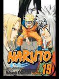 Naruto, Vol. 19, 19