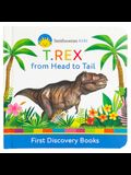 T.Rex: From Head to Tail