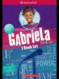 Gabriela 3-Book Box Set