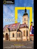 National Geographic Traveler: Croatia, 2nd Edition