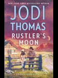 Rustler's Moon: A Clean & Wholesome Romance