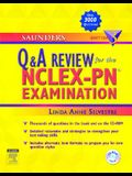 Saunders Q & A Review for the NCLEX-PN® Examination, 3e (Saunders Questions & Answers for NCLEX-PN)