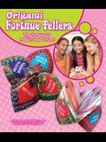 Origami Fortune Tellers: The Fun Way to Predict Your Future!