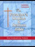 Preacher's Outline & Sermon Bible-NIV-Galatians-Colossians