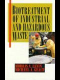 Biotreatment of Industrial and Hazardous Wastes