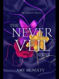 The Never Veil Complete Series