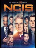 Ncis: The Sixteenth Season