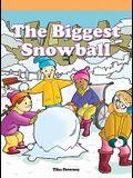 Biggest Snowball