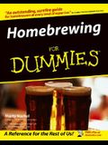 Homebrewing for Dummies?